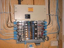 how to install a subpanel figure 3 original panel