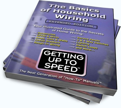 Home Wiring E-Books : Electrical Online