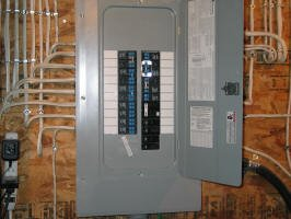 Combination Panel replacing a breaker in your panel electrical online replace fuse box with circuit breaker at soozxer.org