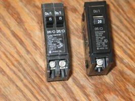 ge 100 amp breaker box wiring diagram replacing a    breaker    in your panel electrical online  replacing a    breaker    in your panel electrical online