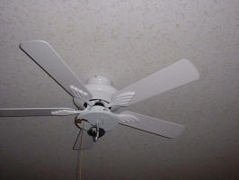 What to do when your ceiling fan wobbles electrical online i aloadofball Image collections