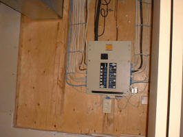 how to install a subpanel home wiring circuit diagram
