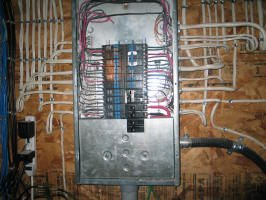 Replacing A Breaker In Your Panel Electrical Online