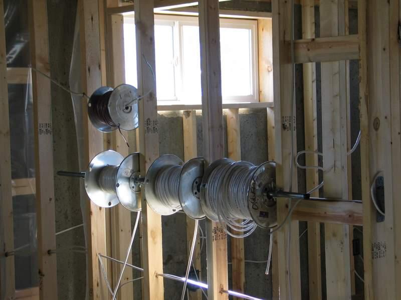 Wiring A Basement