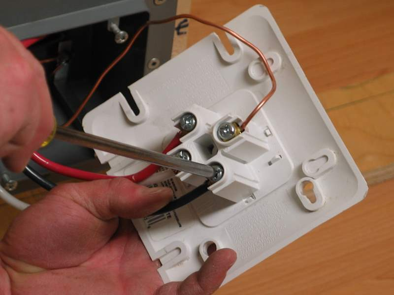 wiring a range : electrical online  electrical online