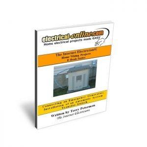 Backup Generator E-Book