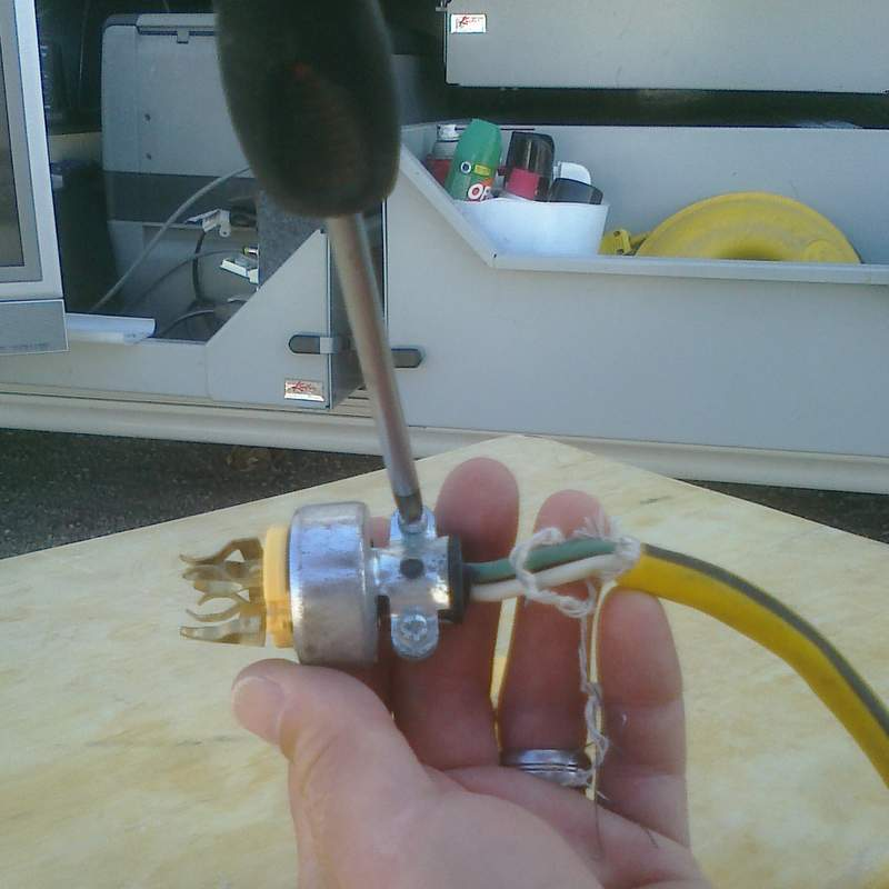 Extension Cords - Repair or Replace : Electrical Online