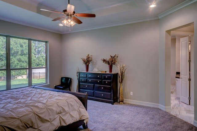 How to Select a Ceiling Fan : Electrical Online