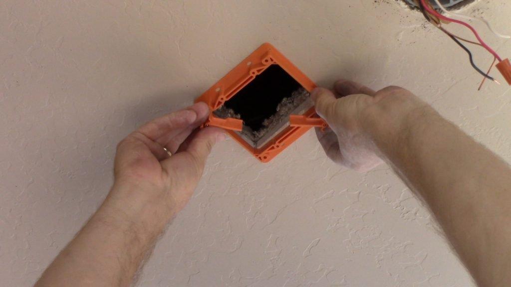 4 x 4 Hole to House LED Driver