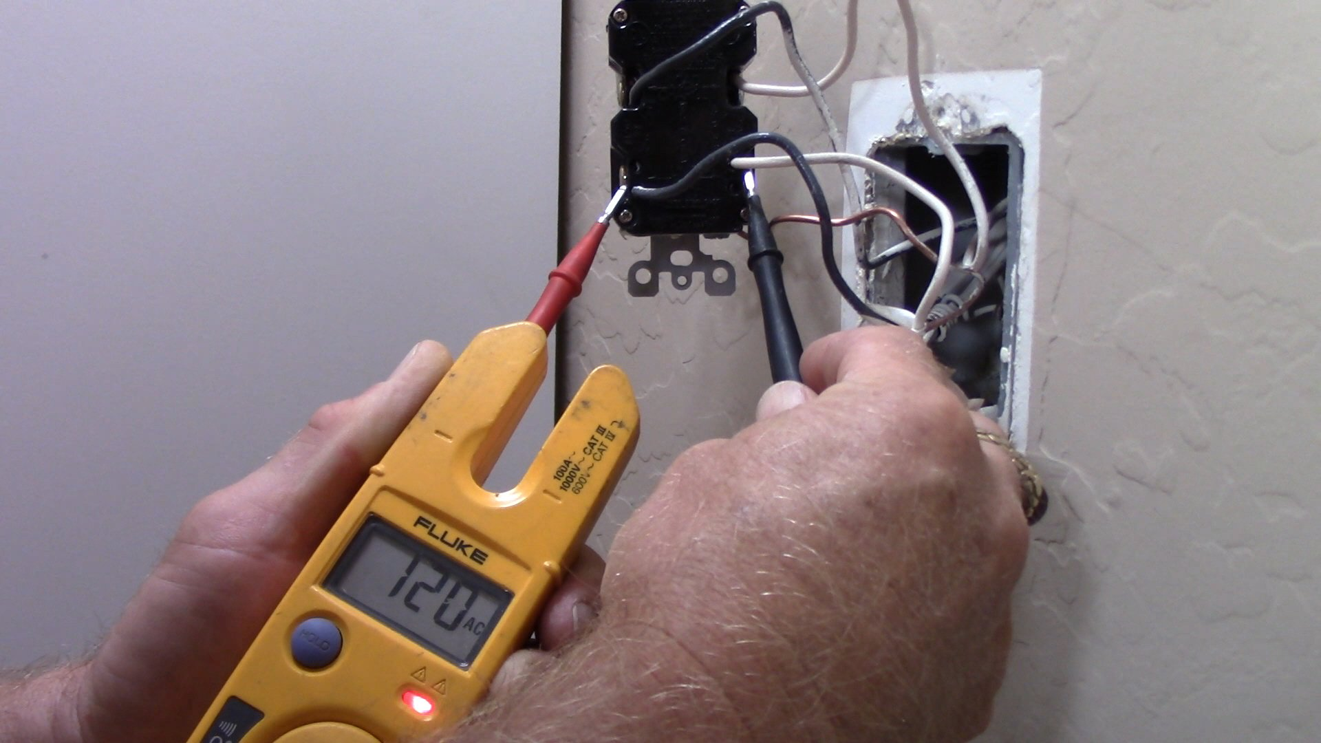 To Install A Ground Fault Circuit Breaker View Diagram How To Install